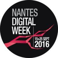 Nantes Digital Week 2016 en photos