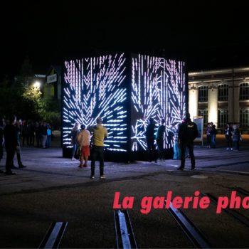 Nantes Digital Week 2018 en photos