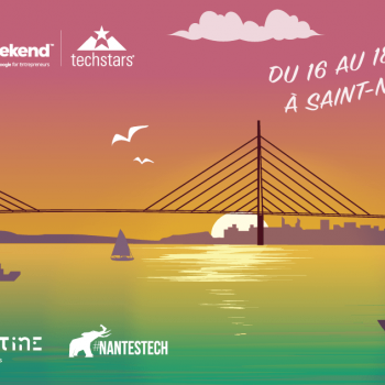 16-18 mars : Startup weekend Saint-Nazaire