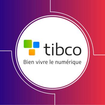 [Vidéo] : Merci à notre partenaire TIBCO !